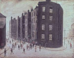 dwelling_ordsall_lane_salford_by_ls_lowry-1