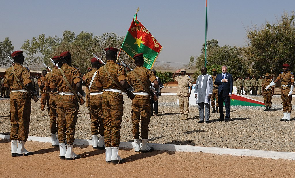 AU, UN condemn Burkina Faso terrorist attack, 3-day mourning declared